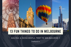 13 Fun Things To Do In Melbourne