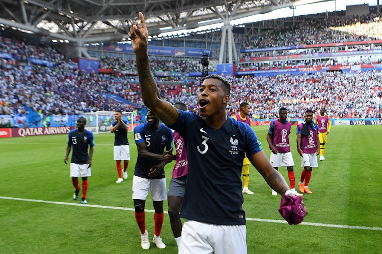 7e06b7333 Meet the players in France s World Cup squad with deep African roots