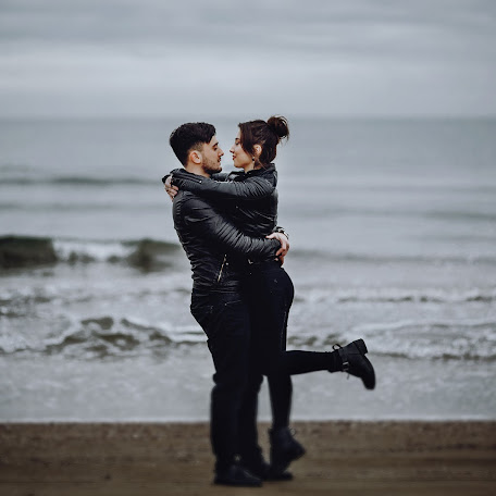 Wedding photographer Rashad Nabiev (rashadnabiyev). Photo of 23.02.2018