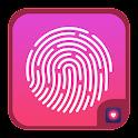 AppLock FingerPrint fake theme icon