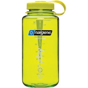 Nalgene Tritan Wide Mouth Bottle: 32oz