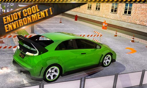 Modern Driving School 3D 1.5 screenshots 5