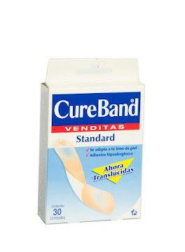 Cura CURE BAND Standard