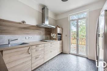 Maison 5 pièces 290 m2
