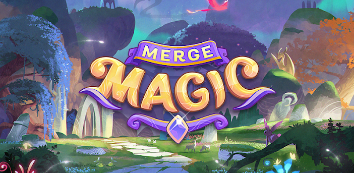 Merge Magic!