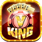 Danh bai online, Game danh bai doi thuong Vking icon