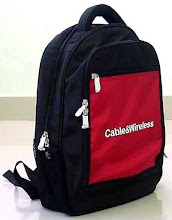 Photo: CW Laptop Backpack