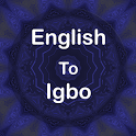 English To Igbo Translator Offline and Online icon