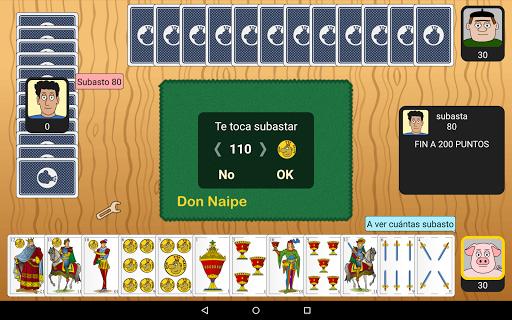 Tute Subastado 1.3.0 screenshots 9