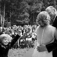 Wedding photographer Marieke Zwartscholten (zwartscholten). Photo of 03.09.2015