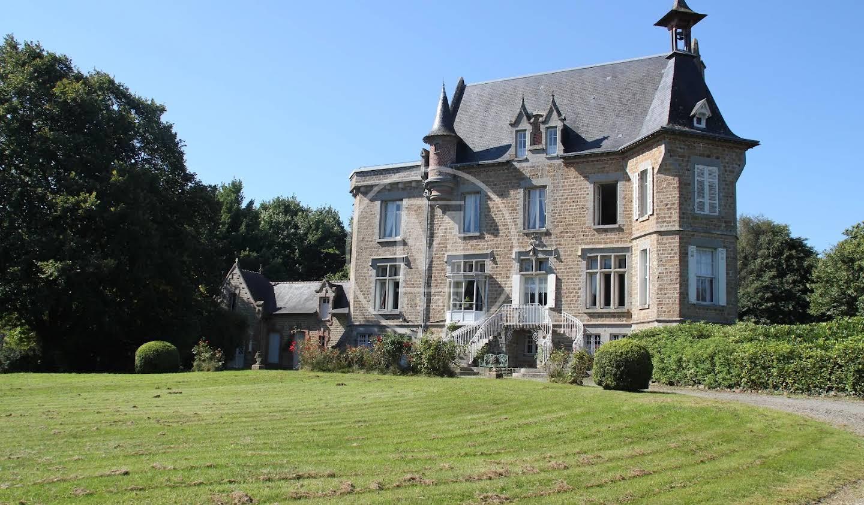 Château Domfront