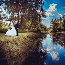 Wedding photographer Aleksandr Koshalko (KOSHALKO). Photo of 08.06.2014