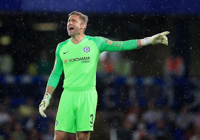 Officiel : Un joueur de Chelsea raccroche les crampons