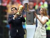 Iker Casillas wil voorzitter van de Spaanse voetbalbond worden