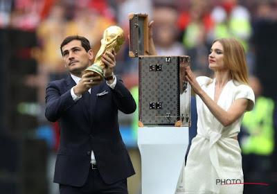 Iker Casillas, nouveau boss du foot espagnol ?
