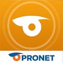 Pronet Mobil icon
