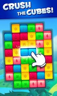 Candy Block - pop puzzle legend - náhled