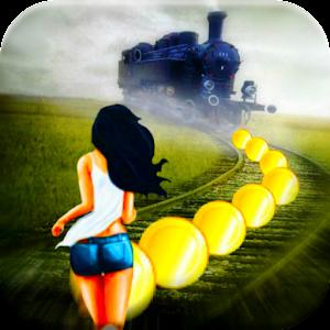 Temple Rail-Train Run for PC and MAC