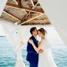 Wedding photographer Anna Krigina (Krigina). Photo of 18.01.2018