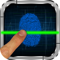 Finger Lie Detector:Funny Joke icon