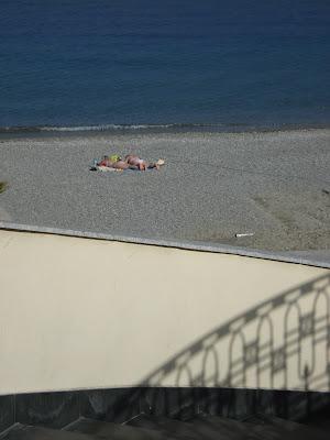 Spiaggia Libera di Fiorenza Aldo Photo
