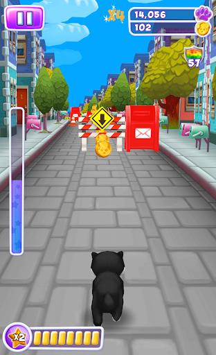 Cat Simulator - Kitty Cat Run apkpoly screenshots 13
