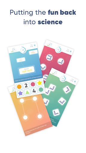 NeuroNation - Brain Training & Brain Games 3.1.0 gameplay | AndroidFC 4