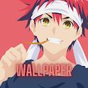 Shokugeki No Soma Free Wallpaper icon