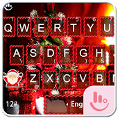 Christmas Eve Keyboard Theme