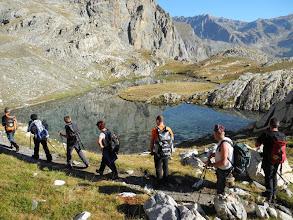 Photo: Lago Niera
