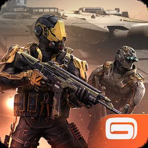 Download Modern Combat 5: FPS eSports v2.6.0g APK + DATA - Jogos Android