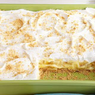 Philadelphia Cream Cheese Pudding Recipes.