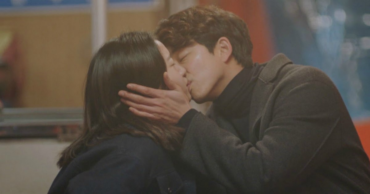 Here Are The Top 10 Steamiest K Drama Kiss Scenes Of The Decade
