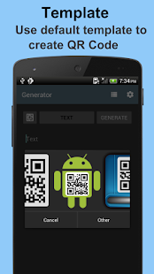 App QR Code Generator APK for Windows Phone