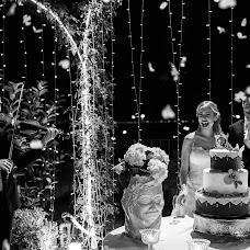 Wedding photographer Gap antonino Gitto (gapgitto). Photo of 31.10.2018