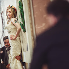 Wedding photographer Innokentiy Suetin (suetin). Photo of 17.07.2015