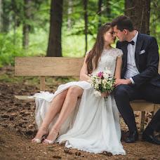 Wedding photographer Rafał Woliński (cykady). Photo of 27.06.2018
