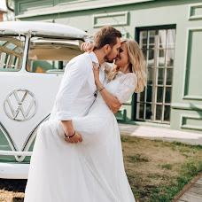 Wedding photographer Mariya Desyatova (1010). Photo of 13.06.2018