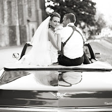 Wedding photographer Elena Kurbatova (Jeli). Photo of 14.03.2013