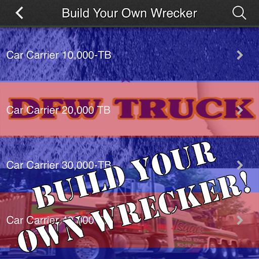 DFW Truck