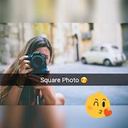SquarePhoto Editor