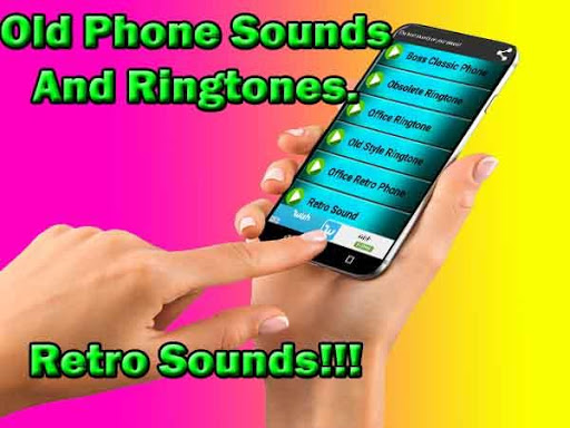 Download Old Phone Ringtones on PC & Mac with AppKiwi APK