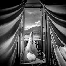 Wedding photographer Cristiano Ostinelli (ostinelli). Photo of 22.06.2018