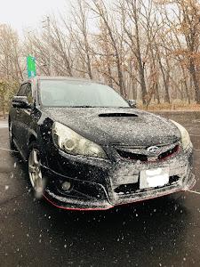 レガシィツーリングワゴン BR9  GT Sパケ アプライドAのカスタム事例画像 バニ吉さんの2018年11月21日12:19の投稿