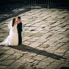 Wedding photographer Mikola Cimbalyuk (MikolaCimbal). Photo of 08.01.2016