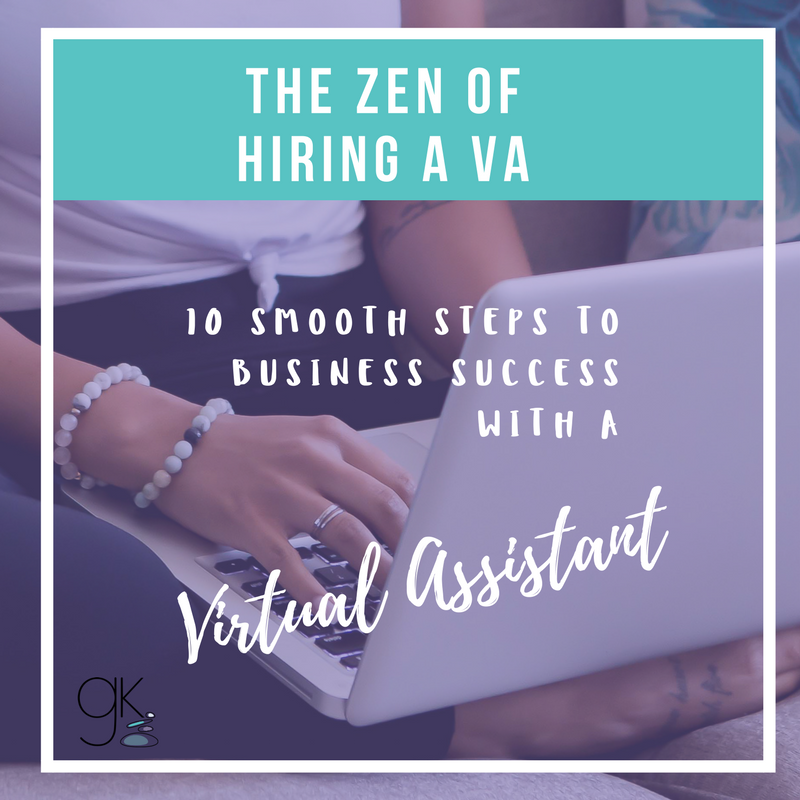 Virtual Assistance for business women