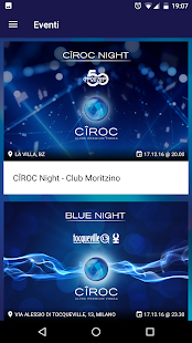 Ciroc on Tour- screenshot thumbnail
