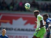 Wolfsburg verloor thuis met 1-3 van Hamburger SV