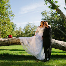 Fotografo di matrimoni Agata Gravante (gravante). Foto del 15.07.2017