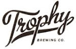 Logo for Trophy Brewing